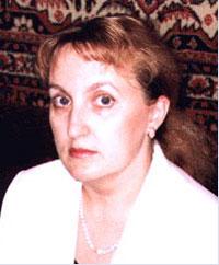 Ляпенкова Надежда Григорьевна