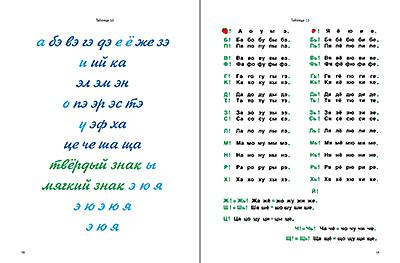 Разворот: «Читай и пой». Страницы 18-19