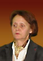 Фото:Ясюкова Людмила Аполлоновна